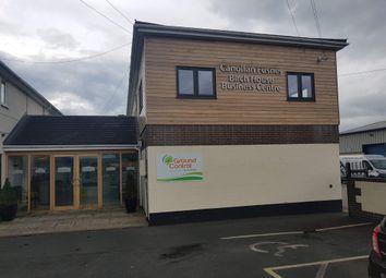 Thumbnail Office to let in Lon Y Mynydd, Llanbedr Dyffryn Clwyd, Ruthin