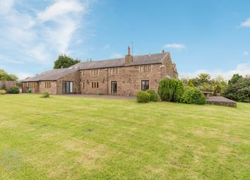 Thumbnail 5 bed barn conversion for sale in Harbour Lane, Wheelton, Chorley