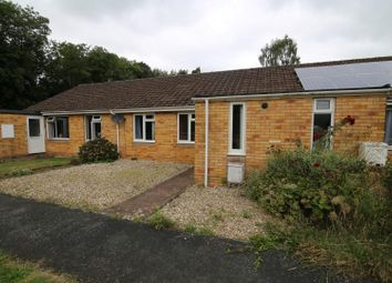 Thumbnail 2 bed bungalow to rent in Skinner Close, Tiverton