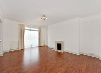 Thumbnail 5 bed flat to rent in St James Close, Prince Albert Road, St Johns Wood, London
