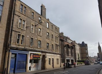 Thumbnail 1 bedroom flat for sale in Duke Street, Edinburgh