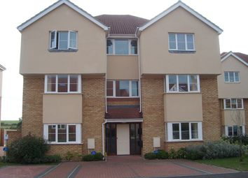 Thumbnail 2 bedroom flat to rent in Treeview, Stowmarket