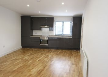 Thumbnail 2 bedroom flat to rent in High Street, Banstead