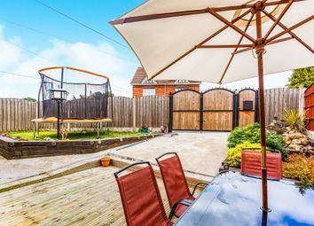 Thumbnail 3 bed end terrace house for sale in Deacon Crescent, Maltby, Rotherham