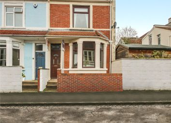 3 bed end terrace house for sale in Friezewood Road, Ashton, Bristol BS3