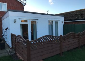 Thumbnail 1 bed flat to rent in Llys Brenig, Rhyl, Denbighshire