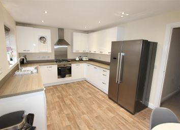 Thumbnail 3 bed semi-detached house for sale in Poppy Road, Lutterworth