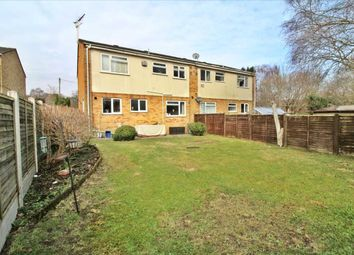 2 bed flat for sale in Winston Avenue, Branksome, Poole BH12