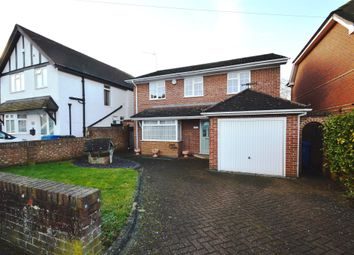 Thumbnail 4 bedroom detached house for sale in Courthouse Road, Maidenhead