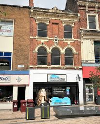 Thumbnail Retail premises to let in 12 Piccadilly, Hanley, Stoke-On-Trent, Staffordshire