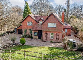 Meadow Terrace, Mill Lane, Balcombe, Haywards Heath RH17. 5 bed detached house for sale