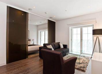 Thumbnail 2 bed maisonette for sale in Marconi House, 335 Strand, London