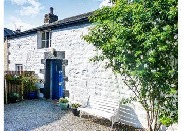 Thumbnail 3 bed detached house for sale in Chapel Lane, Ellel, Lancaster, Lancashire