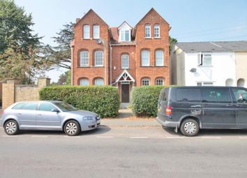 Thumbnail 1 bed flat to rent in Magdalen Road, Oxford