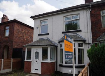Thumbnail 3 bedroom semi-detached house for sale in Stopes Road, Little Lever, Bolton