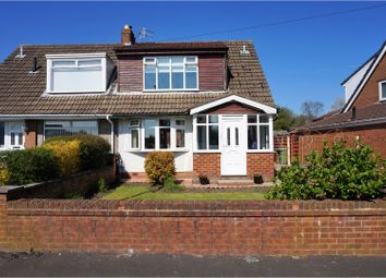 Thumbnail 3 bed semi-detached house for sale in Caunce Avenue, St. Helens