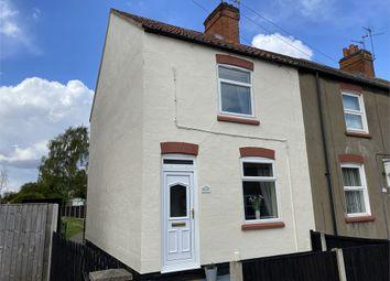Thumbnail 3 bed end terrace house for sale in Pinfold Lane, Balderton, Newark, Nottinghamshire.