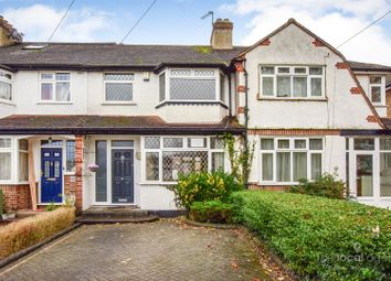 3 bed terraced house for sale in Green Lanes, West Ewell, Epsom KT19