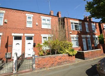 Thumbnail 3 bed semi-detached house for sale in Beech Road, Cale Green, Stockport, Cheshire