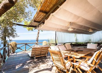 Thumbnail 4 bed villa for sale in Massa Lubrense, Massa Lubrense, Naples, Campania, Italy