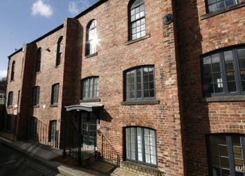 Thumbnail 2 bed flat to rent in Harrison House, Hawthorn Terrace, Durham