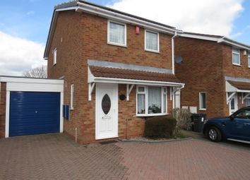 Thumbnail 3 bed detached house for sale in Windsor View, Quinton, Birmingham
