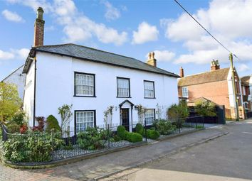 Thumbnail 4 bed detached house for sale in Fairfield Road, New Romney, Kent
