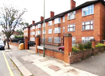 Thumbnail 2 bed flat to rent in St Margarets Court, St Margarets Road, Edgware