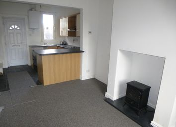 Thumbnail 2 bed terraced house to rent in Victor Terrace, Barnsley