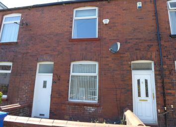 Thumbnail 2 bedroom terraced house for sale in Lever Street, Heywood