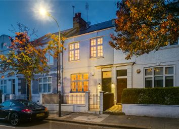 Thumbnail 5 bed terraced house for sale in Sedlescombe Road, London