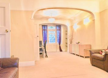 Thumbnail 3 bed terraced house to rent in Hillview Crescent, Cranbrook, Ilford