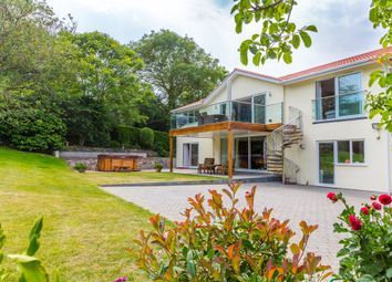 Thumbnail 5 bed detached house for sale in Le Frie Baton, St. Saviour, Guernsey