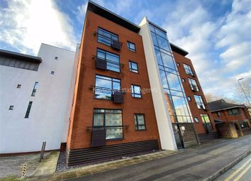Thumbnail 1 bed flat to rent in Trinity Edge, St. Mary Street, Salford