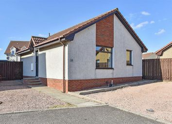 Thumbnail 2 bed bungalow for sale in Windmill Court, Cellardyke, Anstruther