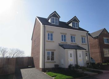 Thumbnail 3 bed semi-detached house to rent in Foley Road, Newent