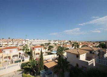 Thumbnail 4 bed town house for sale in El Galan, Alicante, Spain