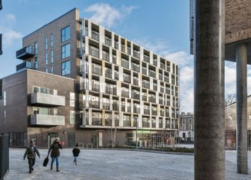Thumbnail 1 bedroom terraced house for sale in Atkins Square, Dalston Lane, London, Hackney