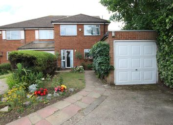 Darcy Drive, Kenton HA3. 5 bed semi-detached house for sale
