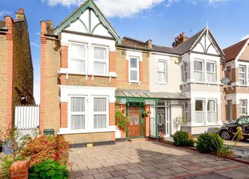 Thumbnail 4 bed end terrace house for sale in Coventry Road, Ilford, Essex