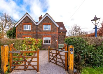 Thumbnail 3 bed semi-detached house to rent in Clayhill Road, Leigh, Reigate, Surrey
