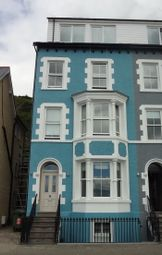 Thumbnail Hotel/guest house for sale in 1 Bodfor Terrace, Aberdovey, Gwynedd