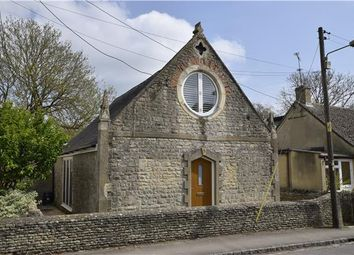 Thumbnail 4 bedroom detached house to rent in Witney Road, Ducklington, Witney, Oxfordshire