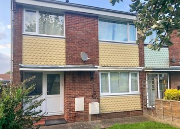 Thumbnail 3 bed end terrace house to rent in Dovecote, Yate, Bristol