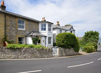 Thumbnail 4 bed detached house for sale in Old Seaview Lane, Seaview