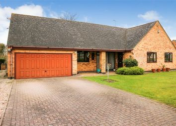 Thumbnail 4 bed detached bungalow for sale in Oxford Road, Ryton On Dunsmore, Coventry, Warwickshire