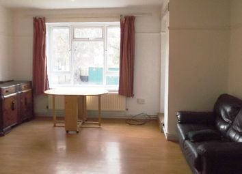Thumbnail 4 bed flat to rent in Crawford Road, Camberwell
