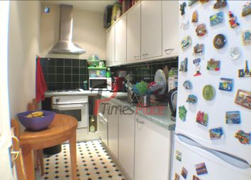Thumbnail 2 bed flat to rent in Garratt Lane, London