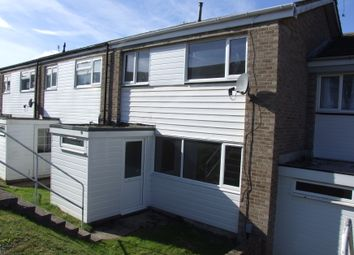 Thumbnail 2 bed terraced house to rent in Maine Close, Dover