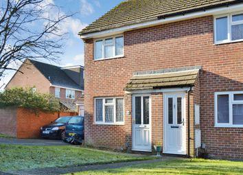 Thumbnail 2 bedroom semi-detached house to rent in Billington Way, Thatcham, Berkshire